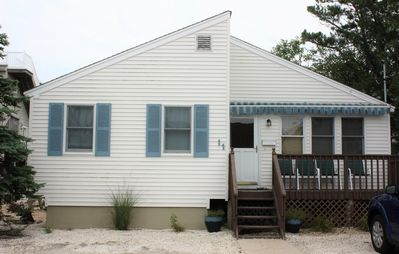 Photo for Beautiful Home 0.1 Miles From The Beach!
