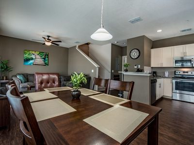 Photo for Lucaya Village Resort -  4 Bedroom TownHome -  8 Minutes To Disney