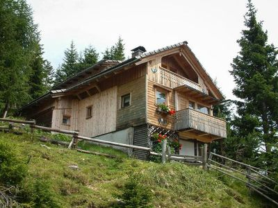 Photo for Holiday house Greifenburg for 2 - 8 persons with 3 bedrooms - Holiday house