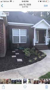 Photo for Masters Rental!  Beautiful All Brick home just 12 miles away!!