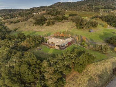 Photo for Woodhawk Manor of Alexander Valley