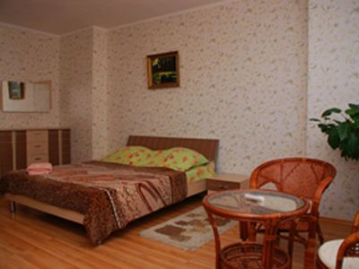 Photo for 1 bedroom on Okipnoj 8