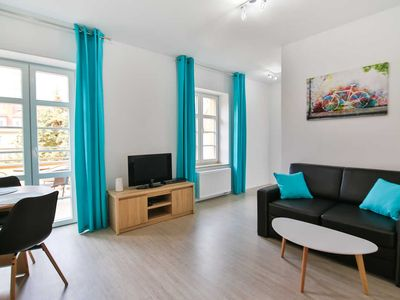 Photo for One-Bedroom Apartment (FLOT9) - Flotylla (FLOT9)