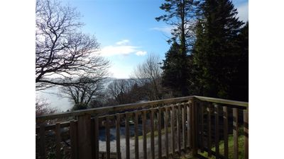 Photo for Bungalow No 2, 2 Bedrooms, sleeps up to 5 persons, Pets Welcome, Estuary Views.