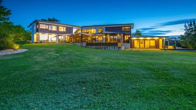 Photo for Alpine Lodge - outstanding premier property