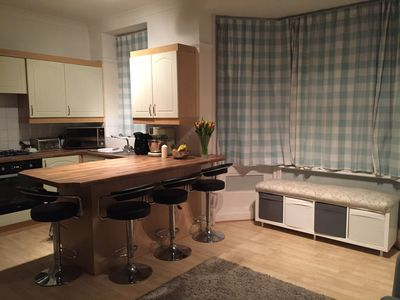 Photo for 3BR Apartment Vacation Rental in Swanage