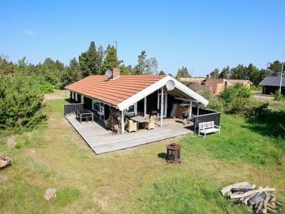 Photo for Vacation home Bratten Strand  in Strandby, North Jutland - 6 persons, 3 bedrooms