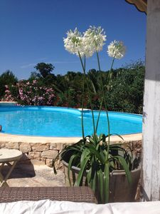 Photo for Puglia Stone Retreat in Tranquil Grounds with lovely Private Pool