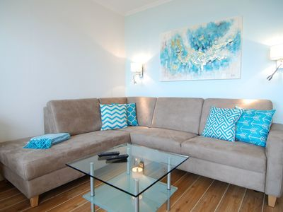 Photo for Apartment / app. for 3 guests with 32m² in Grömitz (124750)