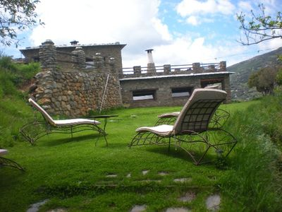 Photo for Self catering Cortijo Canales for 6 people