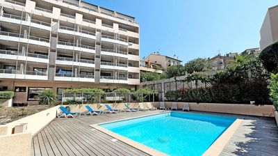 Photo for 1 bedroom accommodation in Cannes
