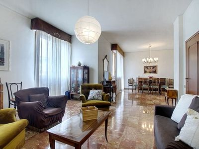 Photo for Apartment 879 m from the center of Florence with Lift, Parking, Internet, Washing machine (971325)