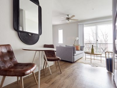 Photo for Lovely Studio in Pleasant Valley by Sonder