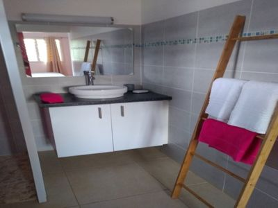 Photo for At the heart of nature in a villa, T2 furnished
