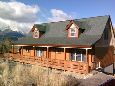 Photo for 6BR/5BA New Mt Home -- Low Weekday Rates Year Round