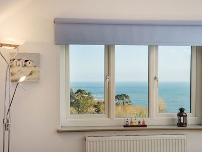 Photo for 2 bedroom accommodation in Stoke Fleming, near Dartmouth