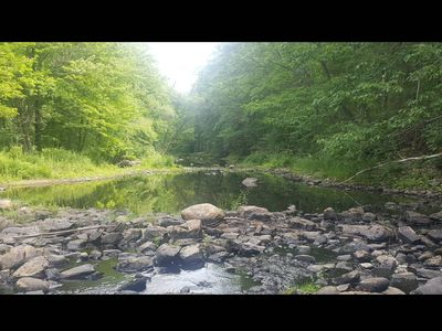 Photo for 1BR Mobile Home Vacation Rental in Brooks, Maine