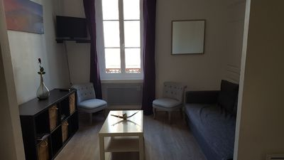 Photo for T2 apartment in the heart of St Servan