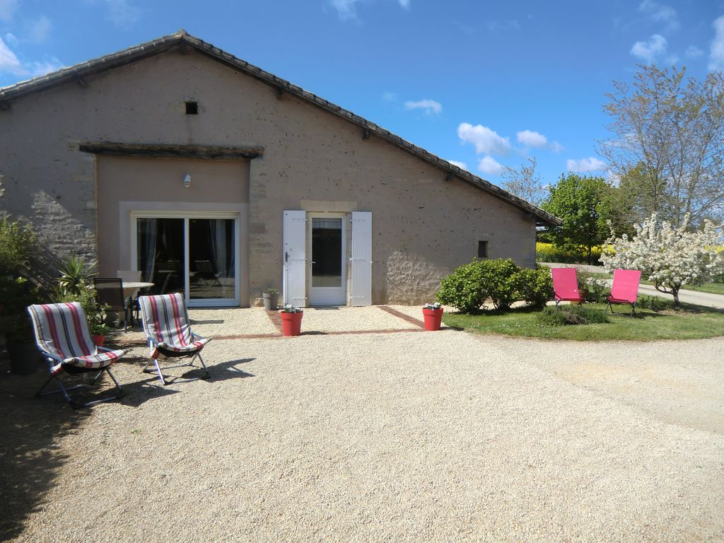 Cottage 80m in campagna calma assicurato homeaway for Cottage come case