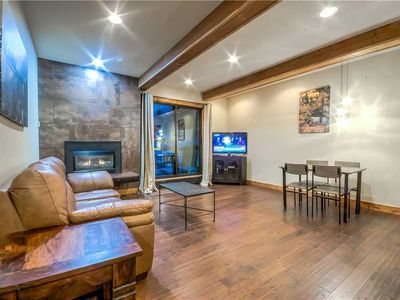 Photo for Beautifully Updated Steamboat Condo With Hot Tub Access!