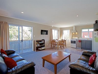 Photo for Mountain Views on Millar - National Park Holiday Home