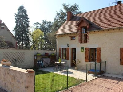 Photo for Gite Barberier, 2 bedrooms, 5 persons