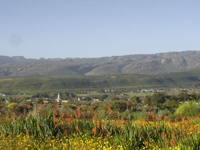 Photo for 3BR House Vacation Rental in Clanwilliam, WC