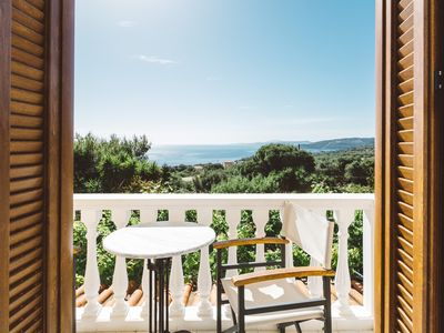 Photo for 1BR Studio Vacation Rental in Ammoudi