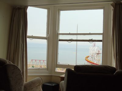 Photo for Weymouth Bay - Apartment 2, also check Apartment 1 - 8367308 same prices