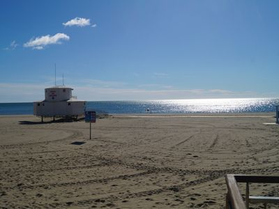 Photo for Apartment Canet plage Center