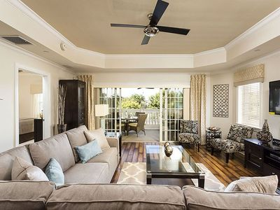 Photo for High-End Condo with Games Console, Great View and More Extras! Near Disney!