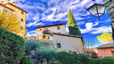 Photo for 5BR House Vacation Rental in Spoleto, Umbria