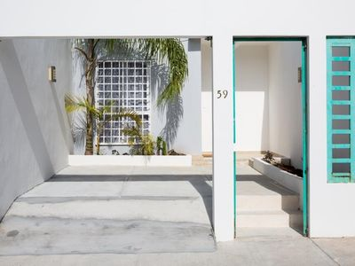 Photo for Fully renovated house in Playa del Carmen