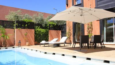 Photo for 5 star Riad Marrakech