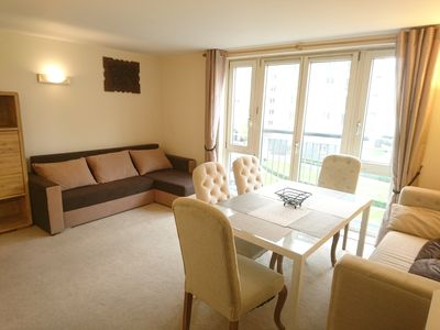 Photo for Canary Riverside | Luxury 1 Bedroom | Tube in 5min