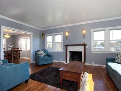 Photo for 2BR House Vacation Rental in Richmond, California