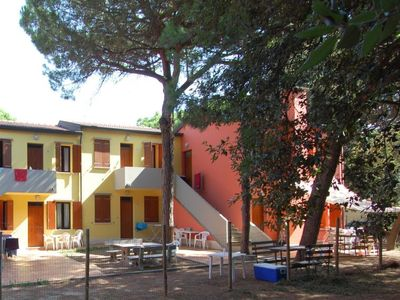 Photo for Apartment Germana  in Rosolina Mare, Veneto - 6 persons, 2 bedrooms