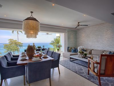 Photo for Casa Emma @ Sayan a Luxe Oceanfront Property