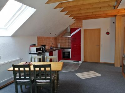 Photo for Apartment Mehren for 2 - 4 people with 1 bedroom - cottage