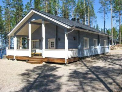 Photo for Vacation home Kainalolahti in Lieksa - 8 persons, 3 bedrooms