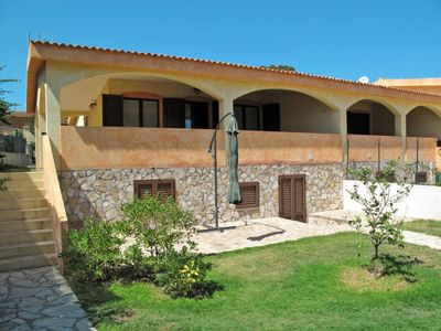 Photo for 2 bedroom Villa, sleeps 5 in Costa Rei with Air Con
