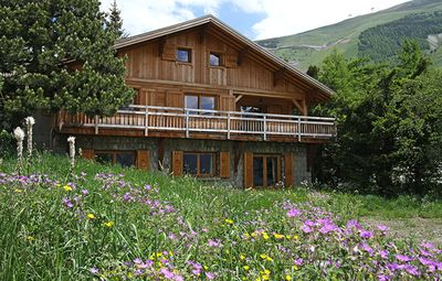 Photo for Chalet La Muzelle - 2798