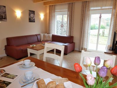 Photo for Holiday home for 5 guests with 70m² in Fehmarn OT Staberdorf (96105)