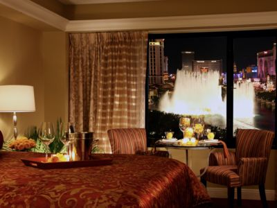Photo for Las Vegas Strip for New Year's Eve with Private Access to the Cosmopolitan