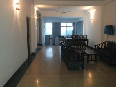 Photo for Flat 2 -Fully Furnished Air-conditioned Two Bedroom Apartment in Dehiwala