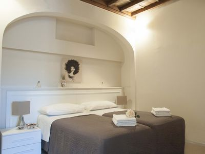 Photo for BELLEDONNE Stylish Apartment in the heart of Florence!