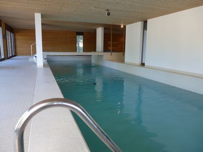 Photo for Apartment in the center of Montana with Lift, Parking, Pool, Terrace (124591)