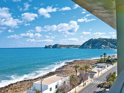 Photo for Apartment Golden Life in Jávea/Xàbia - 4 persons, 2 bedrooms