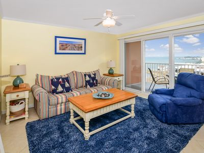 Photo for 2 BR Unit With a Pool - Close to the Beach, Convention Center and Seacrets!