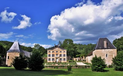 Photo for Charming castle ideally located in Normandy near Caen (Calvados